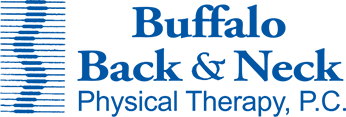 Buffalo Back and Neck PT